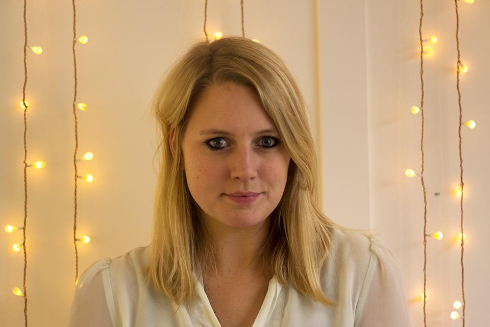 Emma Hammill