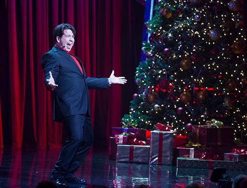 Michael McIntyre's Big Christmas Show